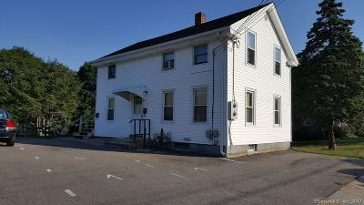 Stonington Rental For Rent: 14 Smith St (Pawcatuck)