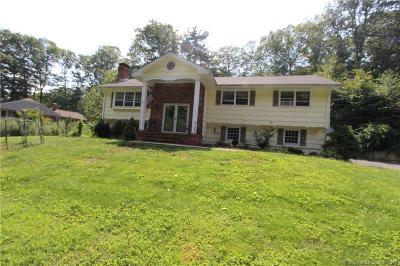 Monroe Single Family Home For Sale: 61 Israel Hill Road
