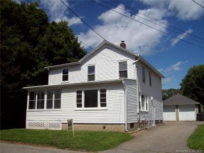Torrington Single Family Home For Sale: 57 King Street