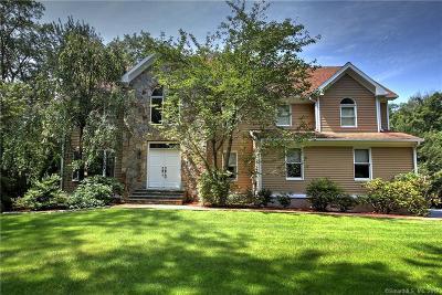 Orange Single Family Home Show: 932 Grassy Hill Road
