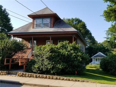 Stonington Multi Family Home For Sale: 2 Maple St (Pawcatuck)