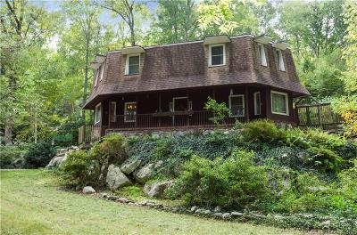 Bolton Single Family Home For Sale: 841 Hopriver Road