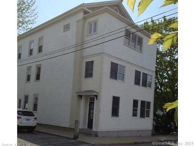Stonington Multi Family Home For Sale: 23 Gold Street #2