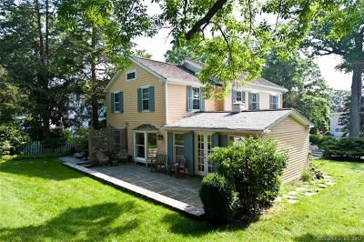 Essex Single Family Home For Sale: 22 North Main Street
