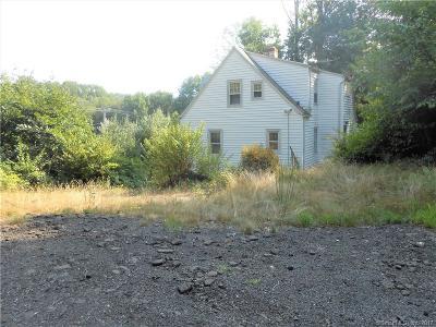 Orange Single Family Home For Sale: 528 Wheelers Farm Road