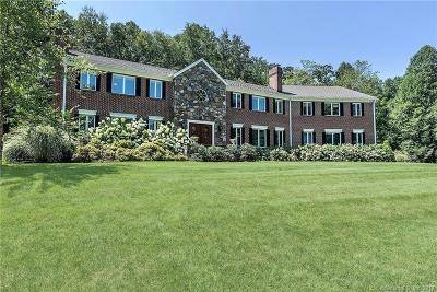 Easton Single Family Home For Sale: 157 South Park Avenue