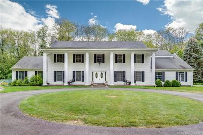 Somers Single Family Home For Sale: 43 Blue Ridge Mountain Drive