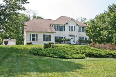 Marlborough Single Family Home For Sale: 237 Jones Hollow Road