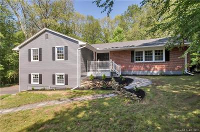 Marlborough Single Family Home For Sale: 3 Beverly Lane