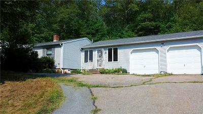 New London County Single Family Home For Sale: 112 Paper Mill Road
