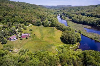 Lyme Single Family Home For Sale: 76 Joshuatown Road