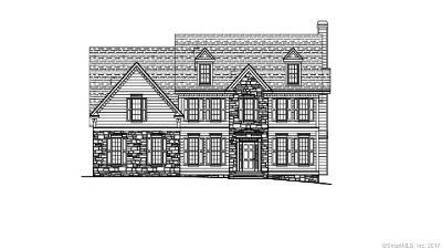 Cromwell Single Family Home For Sale: 28 Bucks Crossing