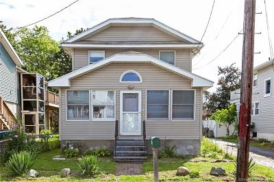 Milford CT Single Family Home For Sale: $269,000