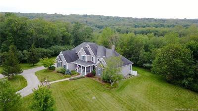 Marlborough Single Family Home For Sale: 24 Fox Meadow