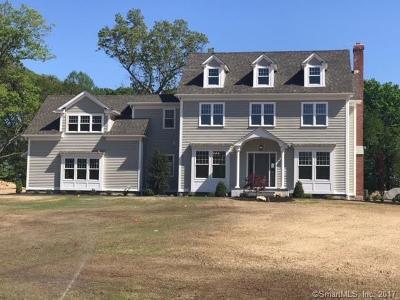 Shelton Single Family Home For Sale: 15 Rosa Lane