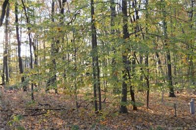 Woodbury Residential Lots & Land For Sale: 96 Quail Run Road #Lot 20
