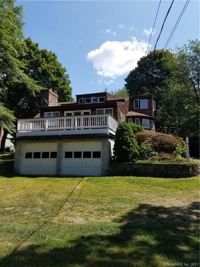 Waterford Single Family Home For Sale: 251 Shore Road