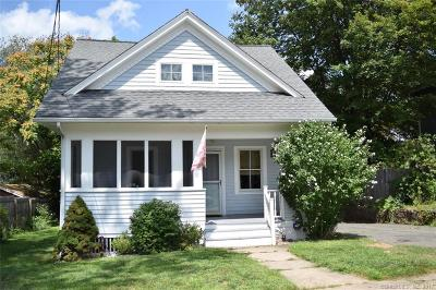 Bristol Single Family Home For Sale: 140 Kenney Street