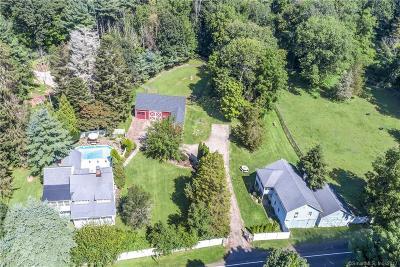 Redding Single Family Home For Sale: 203 Redding Road