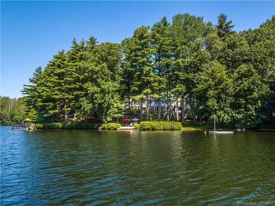 Stratford Single Family Home For Sale: 961 Beaver Dam Road