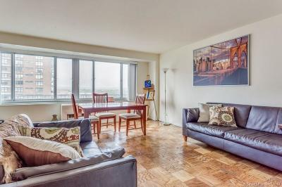 New Haven Condo/Townhouse For Sale: 100 York Street #11-B