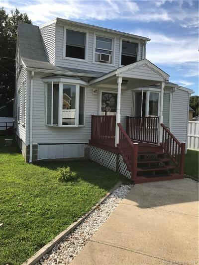 Milford Single Family Home For Sale: 1 Prospect Street