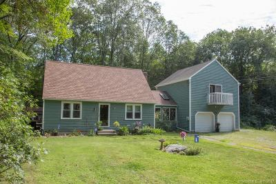 Essex Single Family Home For Sale: 1 Lynn Road