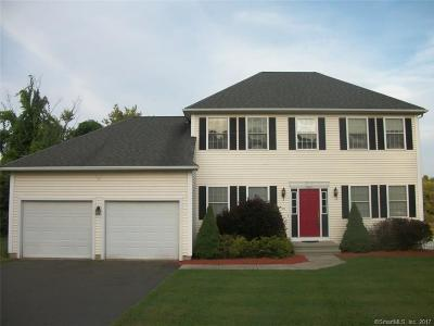 Middletown Single Family Home For Sale: 90 Pleasant View Drive