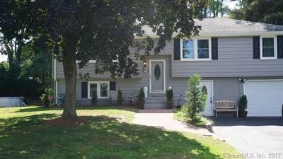 Windsor Single Family Home For Sale: 108 Pine Lane