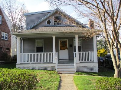 Watertown Single Family Home For Sale: 20 Prospect Street