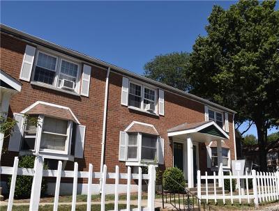 Fairfield Condo/Townhouse For Sale: 240 Sunnyridge Avenue #117