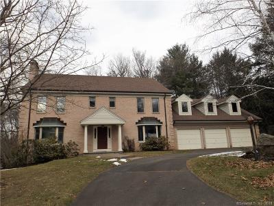 Manchester Single Family Home For Sale: 85 Butternut Road