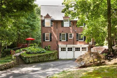 Orange Single Family Home For Sale: 824 Orange Center Road