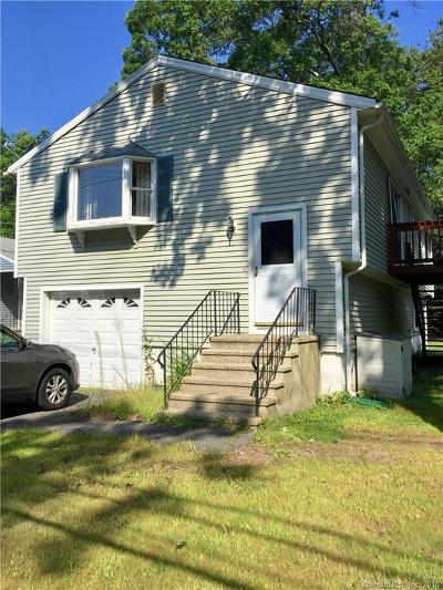 West Haven Single Family Home For Sale: 225 West Spring Street