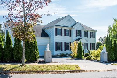 Middletown Single Family Home For Sale: 120 Scenic View Drive