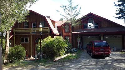 Preston Single Family Home For Sale: 58 Krug Road
