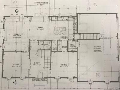 Fairfield County Single Family Home For Sale: 23b Hoyt Court