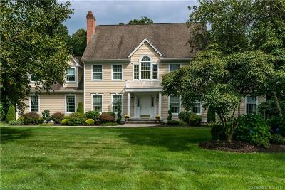 Southington Single Family Home For Sale: 102 White Sail Drive