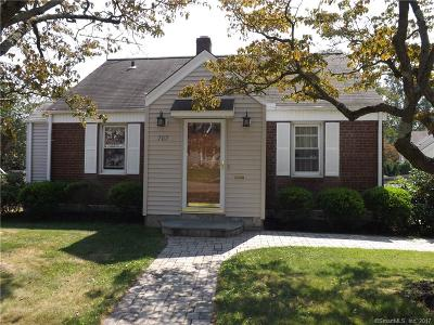 Fairfield Single Family Home For Sale: 707 Jennings Road