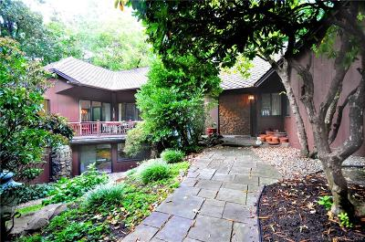 West Hartford Single Family Home For Sale: 178 Orchard Road