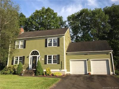 Durham Condo/Townhouse For Sale: 10 Briarwood Lane