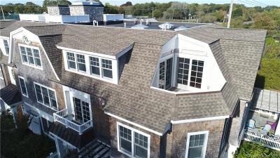 Stonington Condo/Townhouse For Sale: 103 Main Street Street #2302