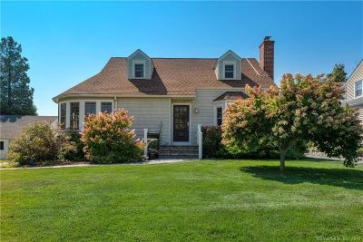 Stratford Single Family Home For Sale: 35 Margherita Lawn