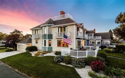 Stratford Single Family Home For Sale: 3 Jefferson Street