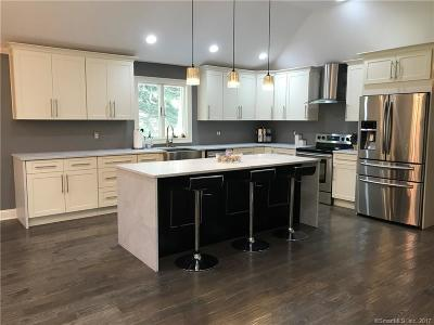 Easton Single Family Home For Sale: 135 Buck Hill Road