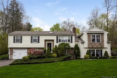 North Haven Single Family Home For Sale: 21 Weathers Road