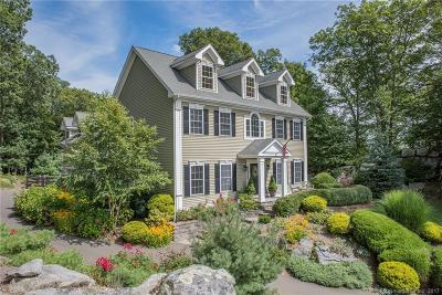Westbrook Single Family Home For Sale: 13 Timberlane Drive