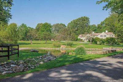 Middlebury Single Family Home For Sale: 470 South Street