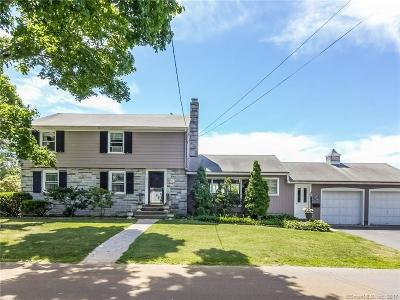 Clinton Single Family Home For Sale: 87 Pratt Road