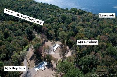 Fairfield Residential Lots & Land For Sale: 630 Hoydens Lane